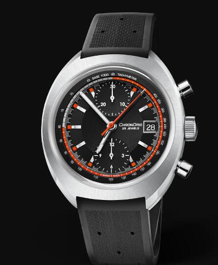 Oris Chronoris for sale Replica Watch ORIS CHRONORIS LIMITED EDITION 40mm 01 673 7739 4034-Set RS