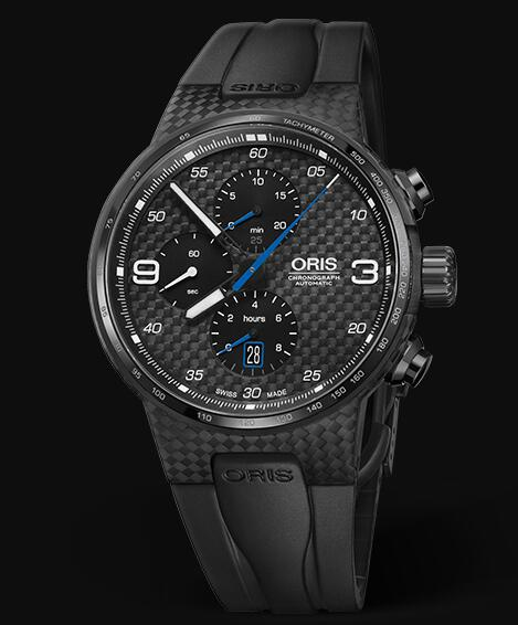 Replica Watch ORIS WILLIAMS CHRONOGRAPH C.F.C. 01 674 7725 8734-07 424 54FCTB