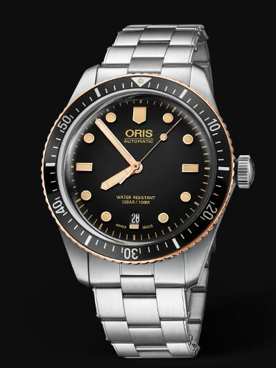 Oris Divers Sixty Five 40mm 01 733 7707 4354-07 8 20 18 Replica Watch