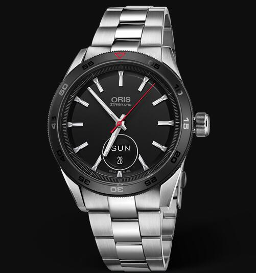 Replica ORIS ARTIX GT DAY DATE 42mm Watch 01 735 7662 4424-07 8 21 87
