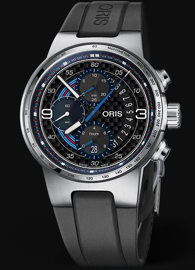 Replica Watch ORIS MARTINI RACING LIMITED EDITION 01 774 7717 4184-Set RS