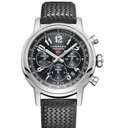 Chopard Classic Racing Replica Watch MILLE MIGLIA CLASSIC CHRONOGRAPH 42 MM AUTOMATIC STAINLESS STEEL 168589-3002
