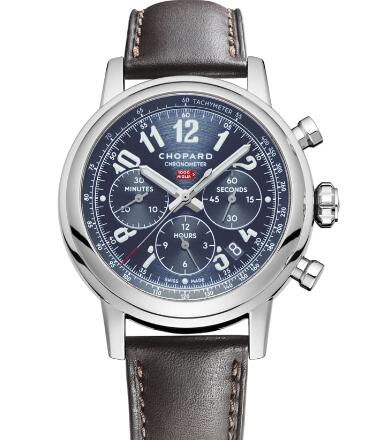 Chopard Classic Racing Replica Watch MILLE MIGLIA CLASSIC CHRONOGRAPH 42 MM AUTOMATIC STAINLESS STEEL 168589-3003