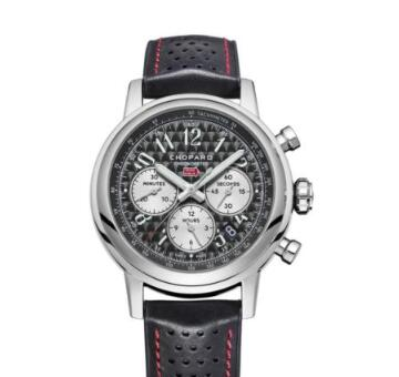 Chopard Classic Racing Replica Watch MILLE MIGLIA 2018 RACE EDITION 42 MM AUTOMATIC STAINLESS STEEL 168589-3006