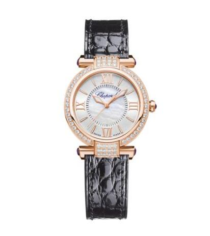 Chopard Imperiale Replica Watch 384319-5007