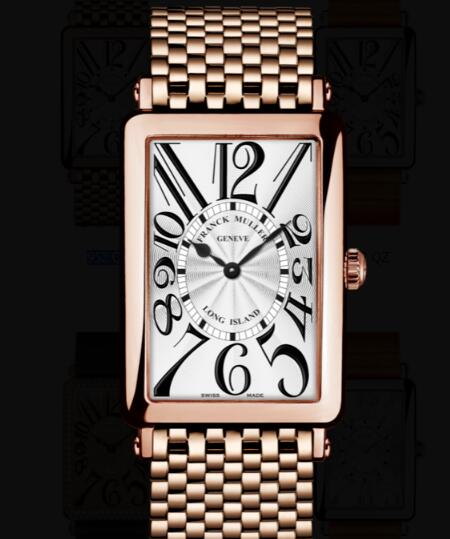 Franck Muller Long Island Ladies Replica Watch for Sale Cheap Price 952 QZ O