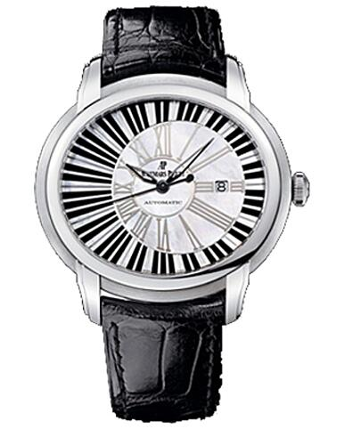 Audemars Piguet Millenary Pianoforte 15325BC.OO.D102CR.01 replica watch price