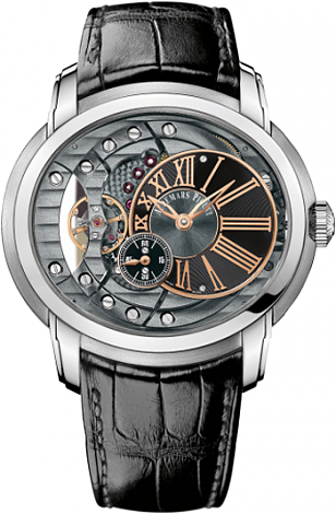 Audemars Piguet Millenary 4101 15350ST.OO.D002CR.01 watch for sale