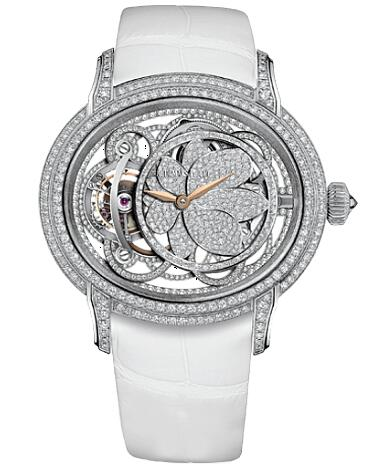 Audemars Piguet Millenary Tourbillon 26354BC.ZZ.D204CR.01 fake watches