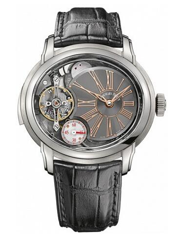 Audemars Piguet Millenary 26371TI.OO.D002CR.01 Minute Repeater watch price