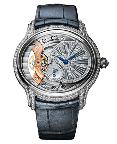 Audemars Piguet Millenary Hand Wound 77248BC.ZZ.A111CR.01 replica watch price