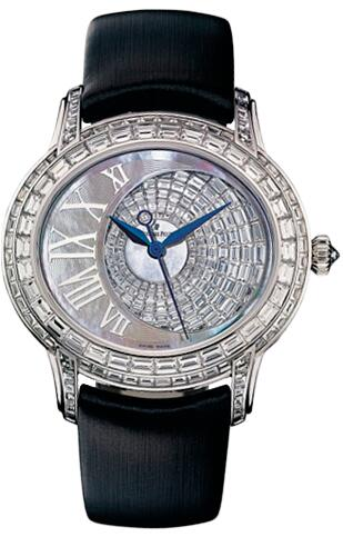 Audemars Piguet 77306BC.ZZ.D007SU.01 Millenary Baguette womens watch