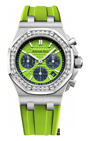 Audemars Piguet Royal Oak Offshore replica 26231ST.ZZ.D038CA.01 Selfwinding Chronograph 37 mm watch