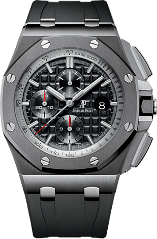 Audemars Piguet Royal Oak Offshore Chronograph 26402CE.OO.A002CA.02 Replica watch