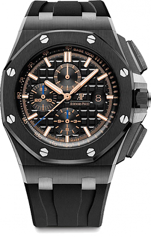 26405CE.OO.A002CA.02 Fake Audemars Piguet Royal Oak Offshore Chronograph 44mm watch