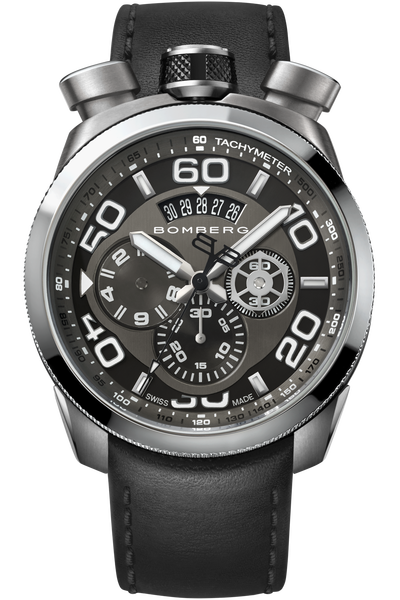 Bomberg Bolt-68 BS45CHSS.008.3 Replica watch
