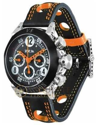 BRM V8 COMPETITION RACING Replica Watch BRM V8-44 Competition BRM-V8-44-COMP-O