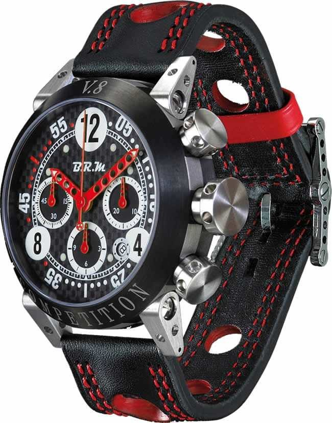 BRM V8 COMPETITION RACING Replica Watch BRM V8-44 Competition BRM-V8-44-COMP-R