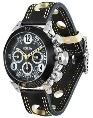 BRM V8 COMPETITION RACING Replica Watch BRM V8-44 Competition Racing BRM-V8-44-COMP-W