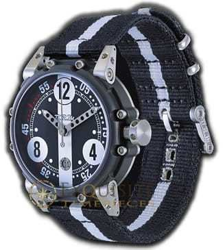 BRM BT Replica Watch BRM BT6-46 BT6-44-CNBB-AG