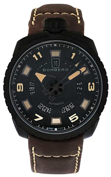 Bomberg Bolt-68 BS45APBA.045-4.3 AUTOMATIC men fake watches uk