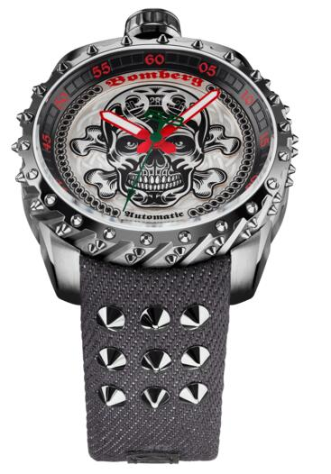 Bomberg Bolt-68 BADAS BS45ASS.039-4.3 Automatic Limited Edition replica watch