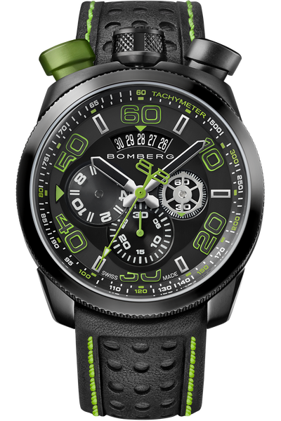 Bomberg Bolt-68 BS45CHPBA.013.3 Chronograph replica watch
