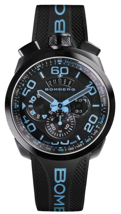 Replica Bomberg Bolt-68 BS45CHPBA.030.3 watches price