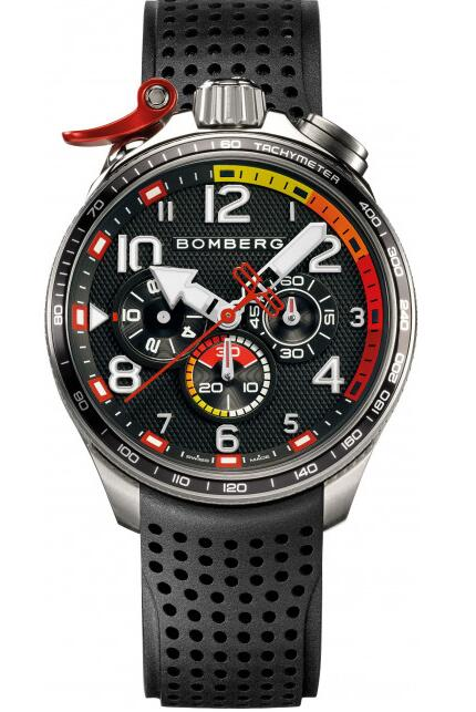 Bomberg Bolt-68 Racing Chronograph BS45CHSP.059-2.10 watch price