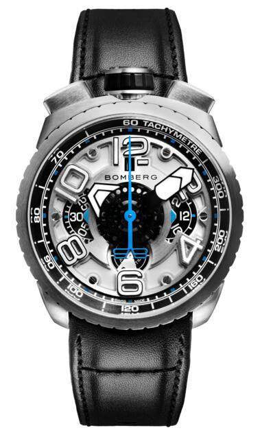 Bomberg Bolt-68 BS47CHASS.041-5.3 Automatic Mens fake watches uk