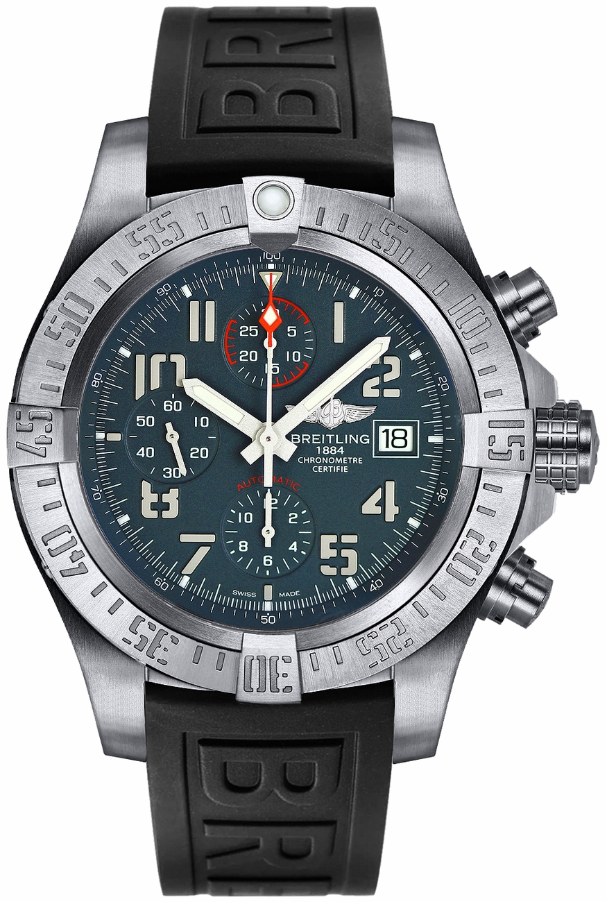 Breitling Avenger Bandit E1338310/M534-153S fake watches