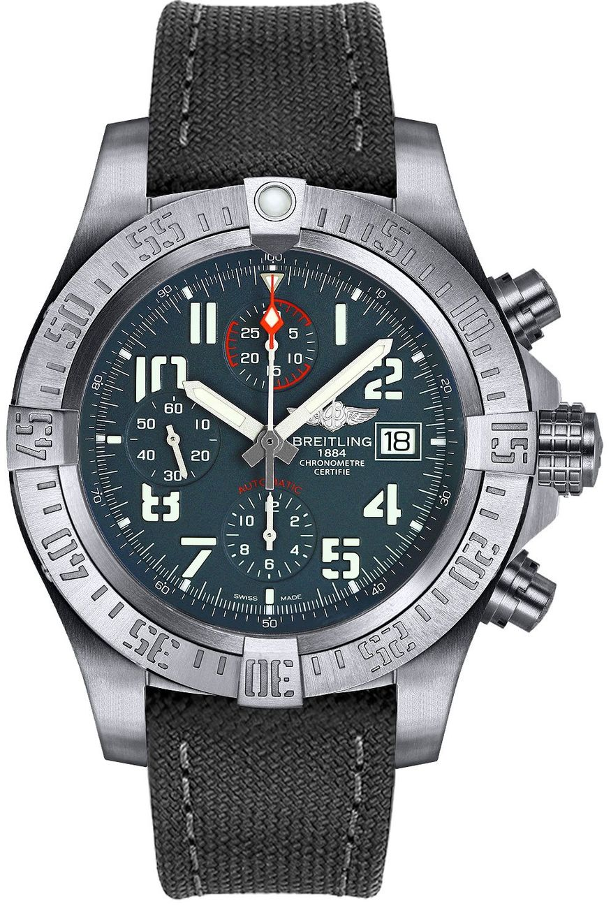 Breitling Avenger Bandit E1338310/M536-109W watches for sale