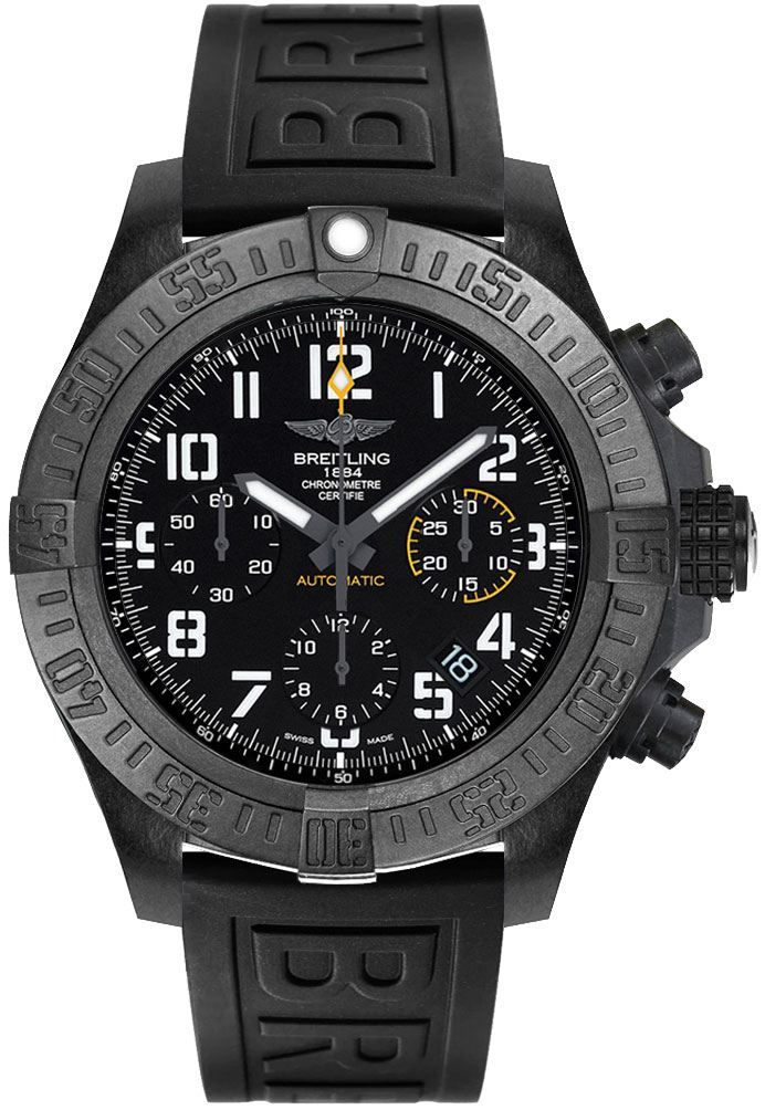 Breitling Avenger Hurricane XB0180E4/BF31-153S fake watches