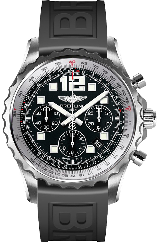 Breitling Chronospace Automatic A2336035/BA68-154S fake watches