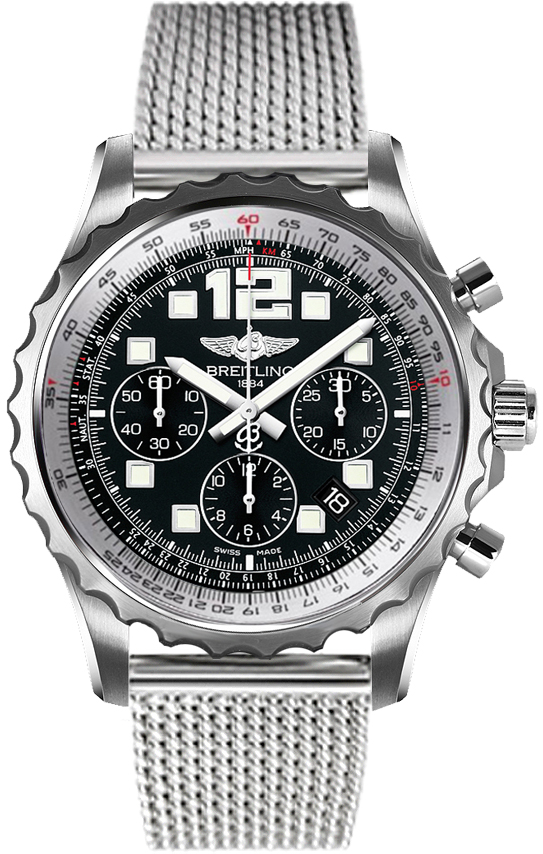 fake Breitling Chronospace Automatic A2336035/BA68-159A watches