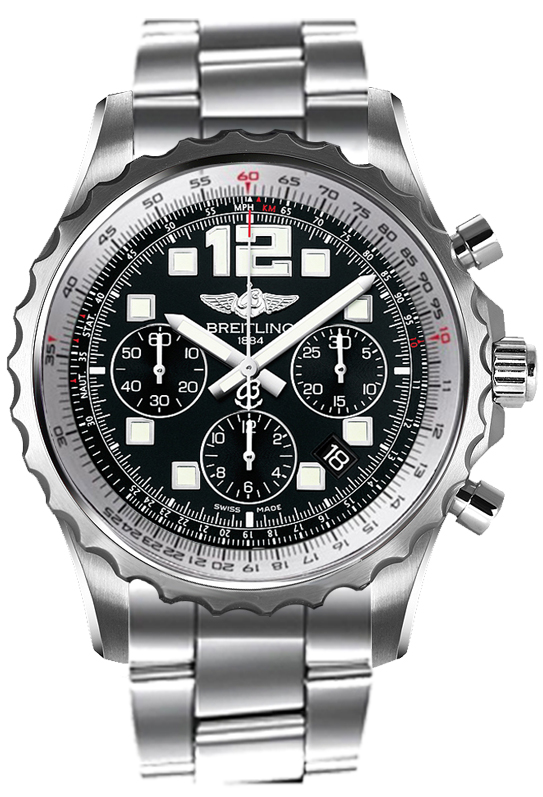 Breitling Chronospace Automatic A2336035/BA68-167A watches for sale