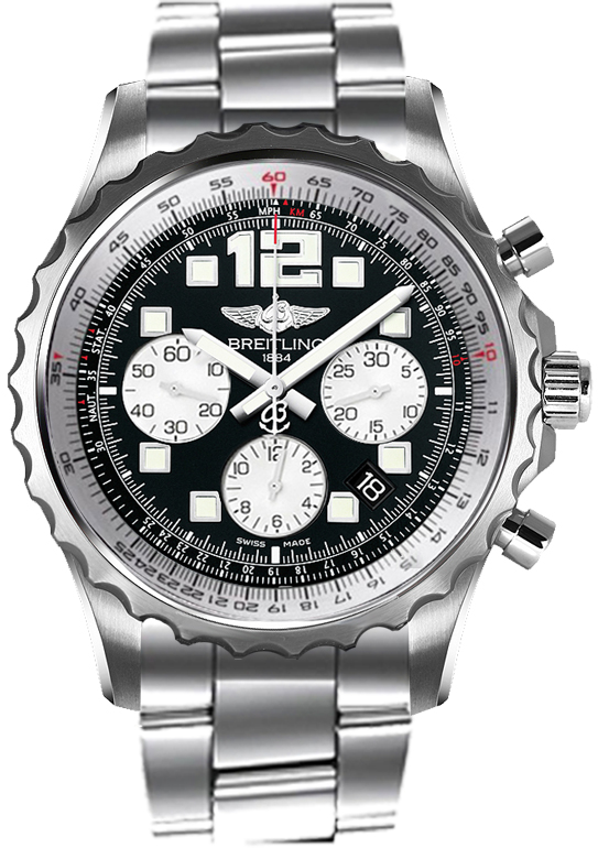Cheap Breitling Chronospace Automatic A2336035/BB97-167A watches