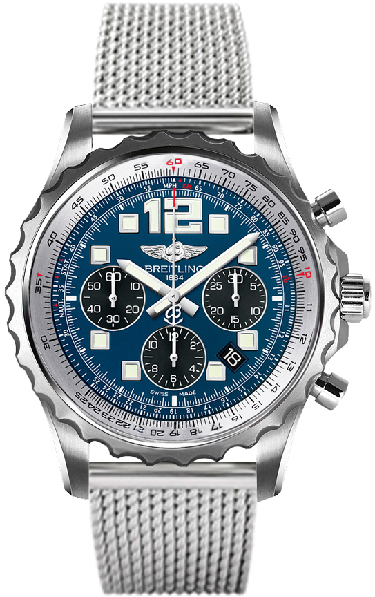 fake Breitling Chronospace Automatic A2336035/C833-150A watches