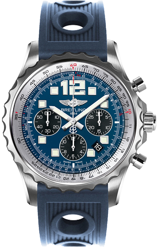 Best Breitling Chronospace Automatic A2336035/C833-205S replica watches