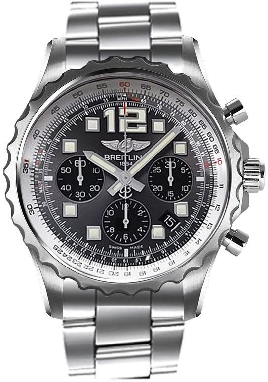 Best Breitling Chronospace Automatic A2336035/F555-167A replica watches