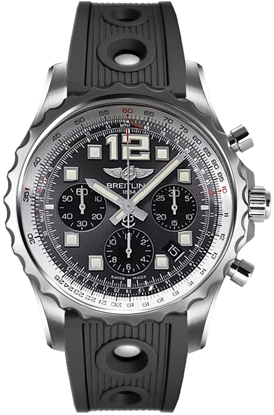 Breitling Chronospace Automatic A2336035/F555-201S replica watches