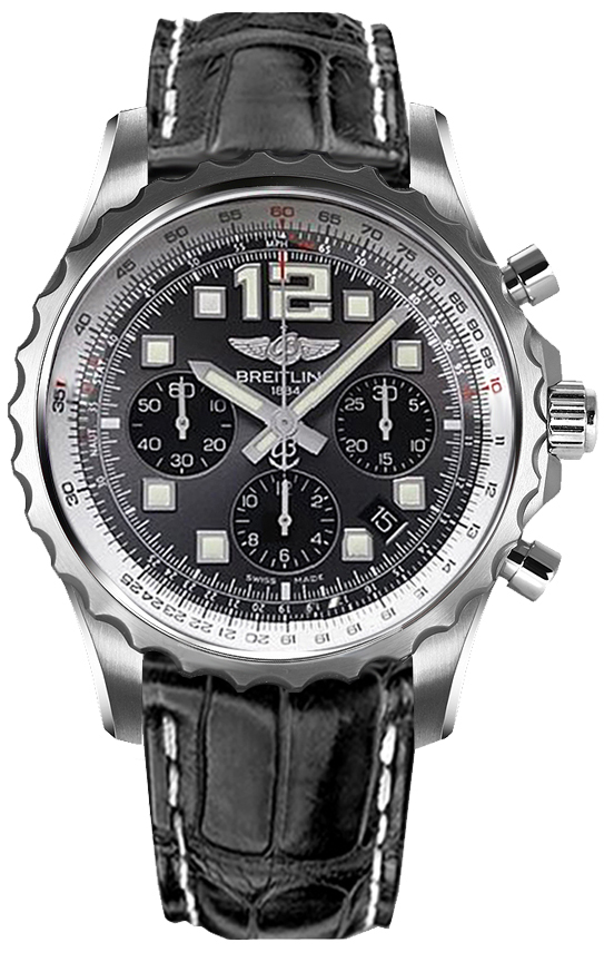 Breitling Chronospace Automatic A2336035/F555-761P watches for sale