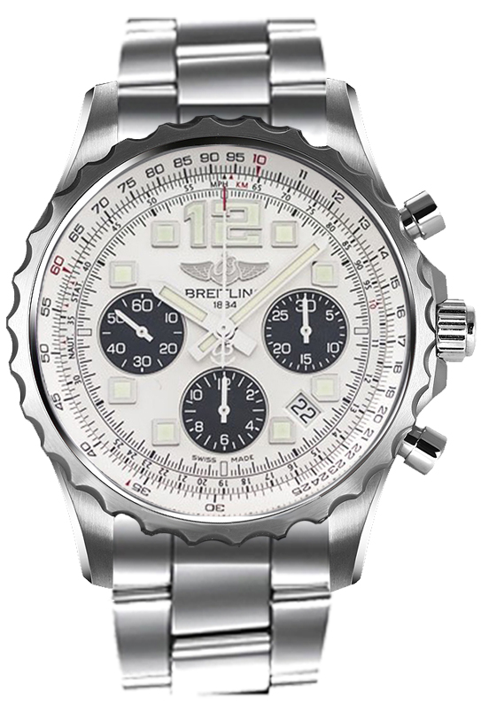 Buy Breitling Chronospace Automatic A2336035/G718-167A watches
