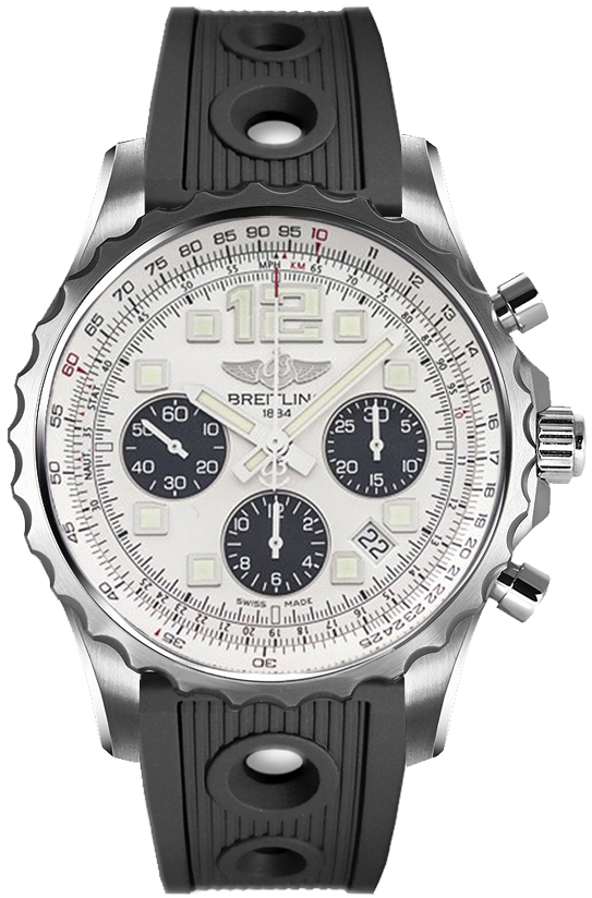 Buy Breitling Chronospace Automatic A2336035/G718-201S watches