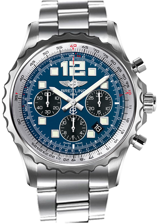 Breitling Chronospace Automatic A2336035/C833-167A watches for sale