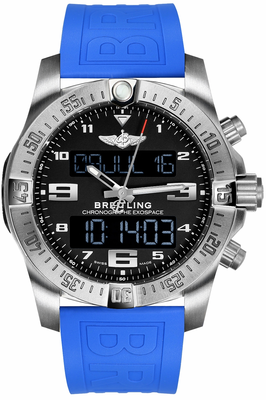 Breitling Exospace B55 EB5510H1/BE79-235S watches for sale