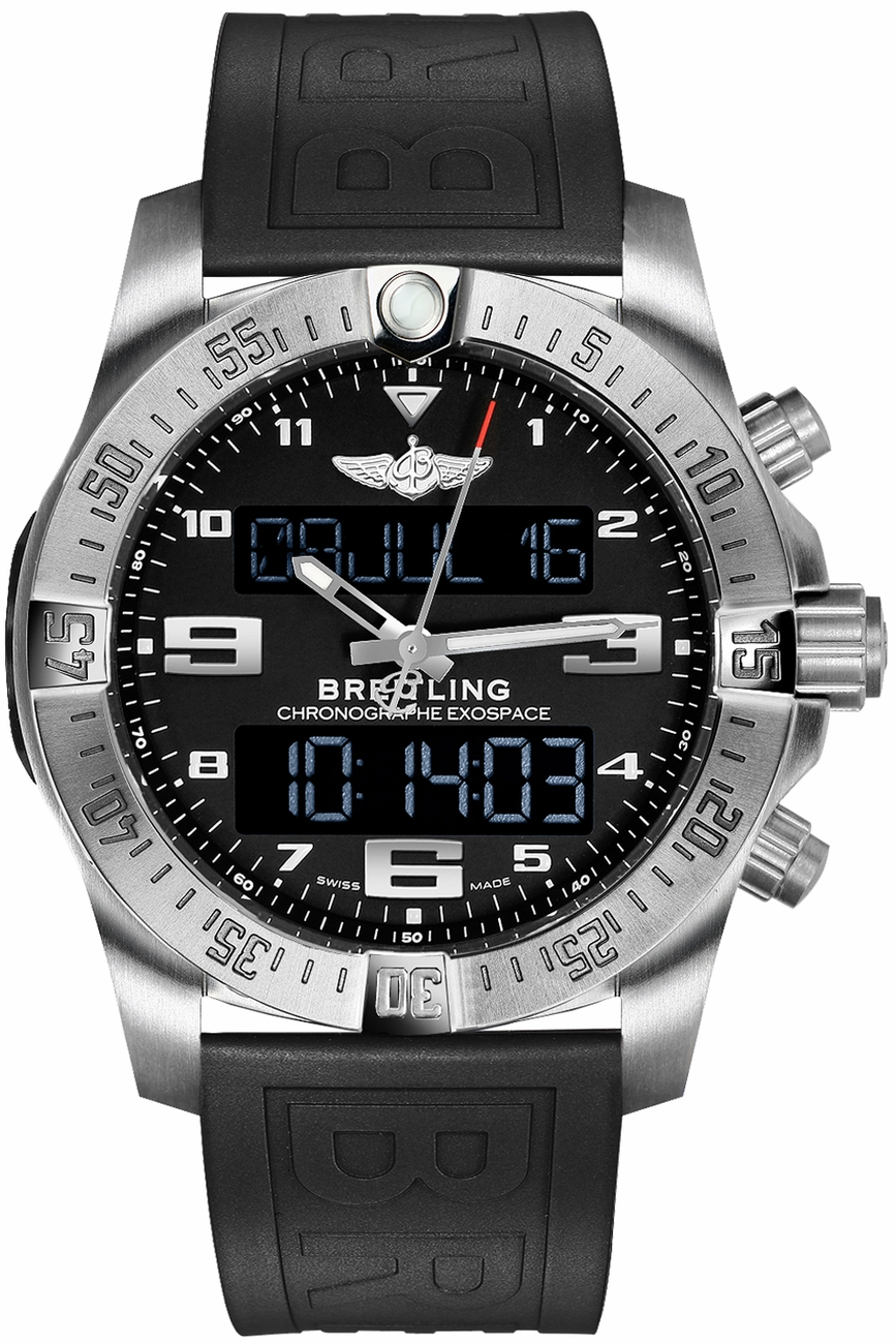 Breitling Exospace B55 EB5510H1/BE79-263S replica watches