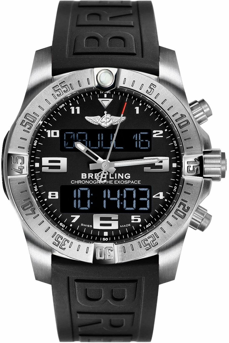fake Breitling Exospace B55 EB5510H1/BE79-155S watches