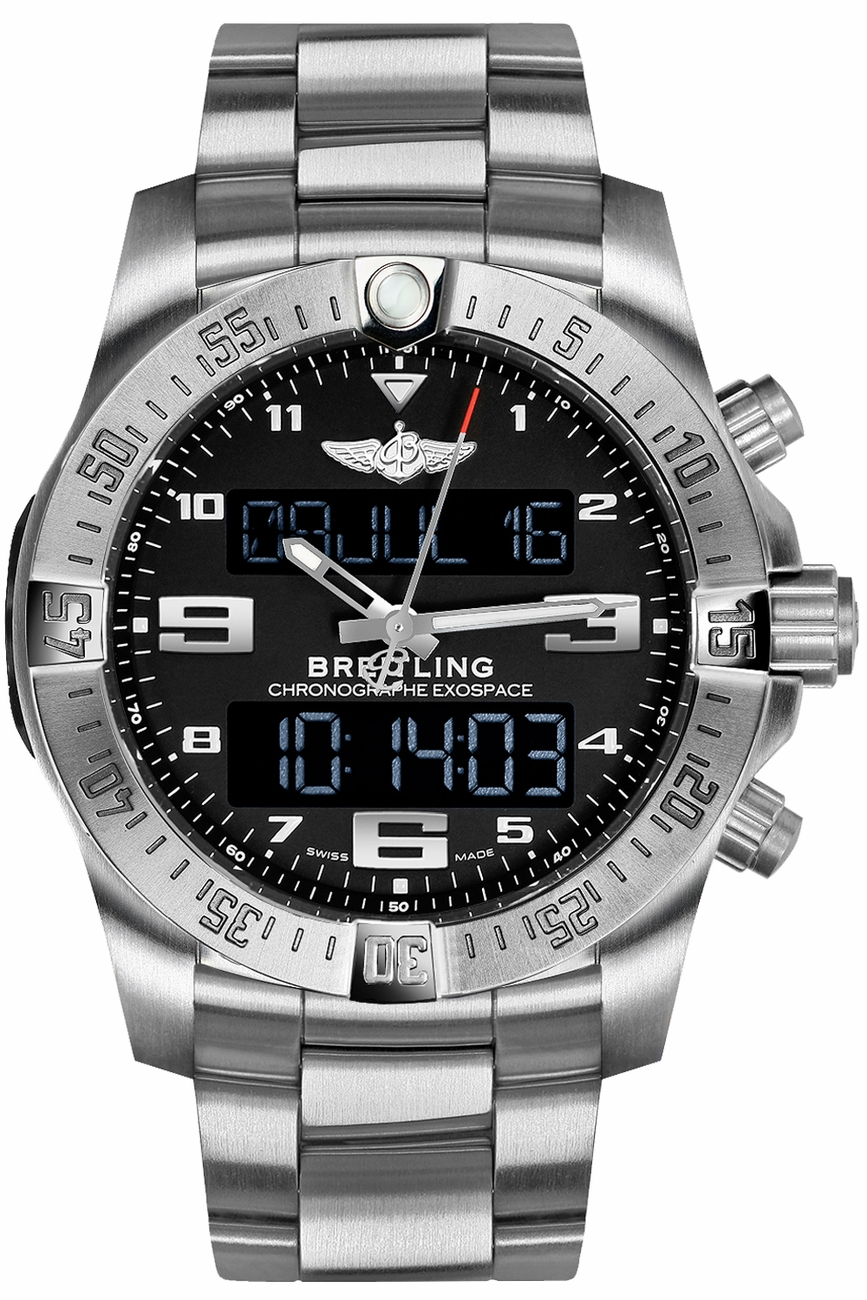 replica Breitling Exospace B55 EB5510H1/BE79-181E watches