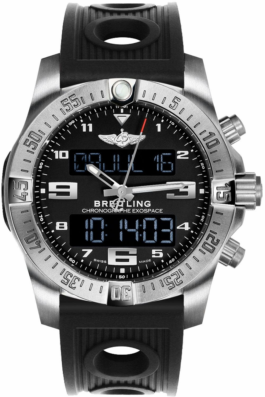 replica Breitling Exospace B55 EB5510H1/BE79-201S watches